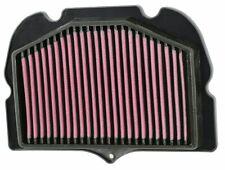 K&N Luftfilter Suzuki Hayabusa, Bj. 2008-2012 [CK] Tauschluftfilter KN