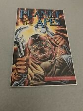 Planet Of The Apes Book One #5 Adventure Comics Sept 1990 Mint
