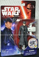 "Star Wars The Force Awakens 3.75"" Figure First Order General Hux"