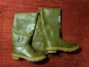 Converse Insulated Rubber Wader Boots 9US/8UK