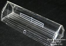 1980-1984 Lincoln Mark VI MK VI Town Car Park Lamp 2-Piece Lens NEW REPRO