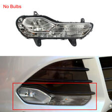 Fit For Ford Kuga Escape 2013-2016 No Bulbs Front Right Passenger Fog Light Lamp