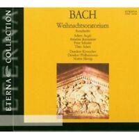 M:/DP/DRESDNER KREUZCHOR FLÄMING - WEIHNACHTS-ORATORIUM BWV 248 (AZ)  CD NEU