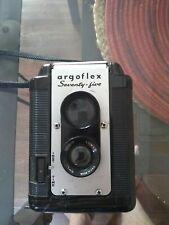 Vintage Argus Argoflex Camera