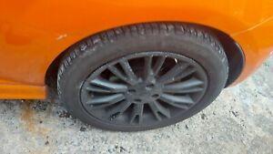 4 Alloy Wheels Fiat punto grande Bravo 06 -10 4x98 7Jx17 tyre 205/50/17 t-jet