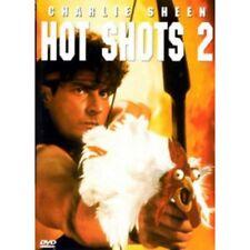 HOT SHOTS 2 [DVD]