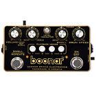 Dawner Prince Electronics Boonar V2 Delay Binson Echorec Pedal