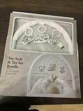 Dockatot Toy Arch And Toy Set Boundle