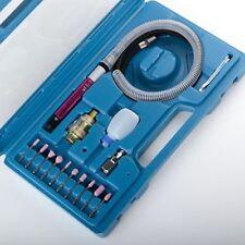 """1/8"""" Bit Mini Micro Pencil Type High Speed Air Die Grinder Tool Kit Grinding"""