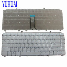 NEW FOR Dell Inspiron 1420  1525 PP26L XPS M1330  M1530 Keyboard  Silver