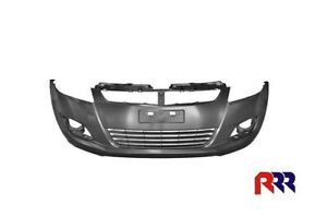 FOR SUZUKI SWIFT FZ 10/10-10/13 FRONT BAR COVER + LOWER BAR GRILLE (NON SPORT)