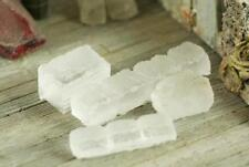 Scale Structures LTD, SS Ltd style ICE BLOCKS 10 Pack,Variety pack HO Scale