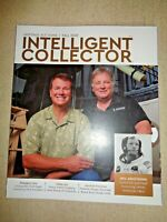 Intelligent Collector 2018 George Washington Gold Eagle Coin Neil Armstrong Art