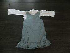 Ensemble robe et t shirt manches longues - Marque OBAIBI - 24 mois - TBE