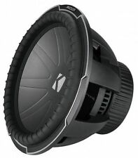 "Kicker 15"" COMP-Q WOOFER SUBWOOFER cwq152"