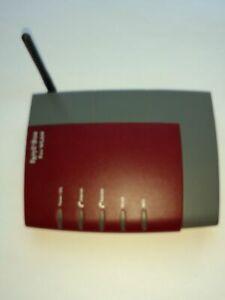 AVM FRITZ!BOX Fone WLAN 7170 V.2 rot