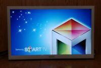 "Samsung 22"" inch Smart TV Full HD HDMI TV with WiFi. Samsung UE22H5610AK"