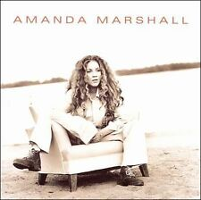 Amanda Marshall by Amanda Marshall (CD, Feb-2008, Sbme Special Mkts.)