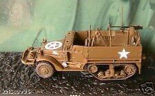 M21 MORTAR CARRIAGE USA 193RD TANK BATTALION 10TH ARMY
