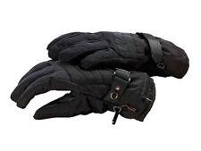 beheizbare Handschuhe Gr.L beheizte Winter Handschuhe Batterien Thermo Wärme
