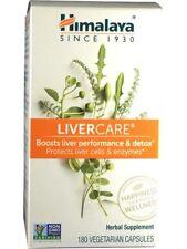 Livercare, 180 ct, Himalaya Herbals