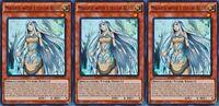 Maiden with Eyes of Blue 1st X 3 Ultra YUGIOH LDK2-ENK06 Effect Tuner monster