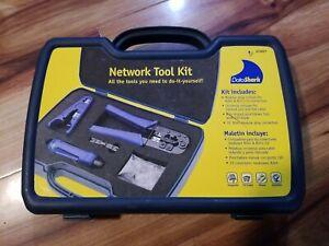 DataShark Computer Network tool kit #70007