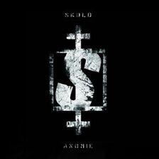 SKOLD - ANOMIE   CD NEW+