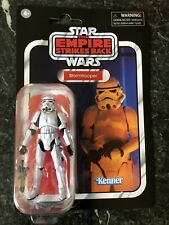 Star Wars VC171 Vintage Collection...STORMTROOPER BESPIN FREEZE TVC