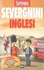 INGLESI - BEPPE SEVERGNINI