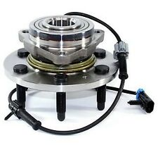 NEW FRONT WHEEL BEARING & HUB ASSEMBLY FOR 2003-2013 CHEVROLET EXPRESS 1500