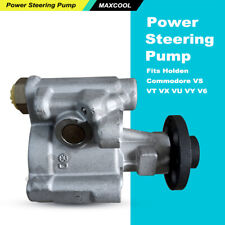 Power Steering Pump Fits Holden Commodore VS VT VX VU VY V6 P/S Pump 3.8L WH WK
