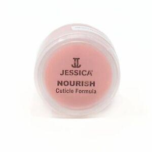 jessica nourish cuticle formula nutre e ammorbidisce istantaneamente le cuticole