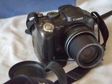 Bridge Canon PowerShot S3 IS quasiment vintage ! complet, parfait - fonctionnel