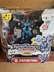 Hasbro Transformers Cybertron Unleashed: Primus Supreme Action Figure