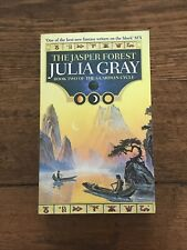 THE JASPER FOREST : JULIA GRAY BOOK TWO OF THE GUARDIAN CYCLE FANTASY ADVENTURE