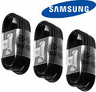 3-Pack OEM Samsung USB Type C Fast Charging Cable Galaxy S8 S9 S10 Plus Note 8 9