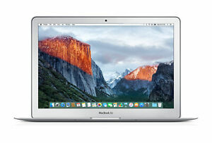 "Apple MacBook Air 13,3"" - A1466 - I7 4. Generation 8GB 512GB SSD 2. Wahl"
