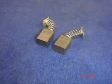 Pair of Carbon Brushes for Makita 6832 6833 6834 6836 6837 6842 6844 6950 6951