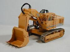 Bausatz Resin 1/50 Demag H71 back hoe - von Dan Models