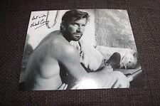 "MICHAEL CRAIG signed Autogramm auf 20x25 cm Bild InPerson ""SANDRA"" LOOK"