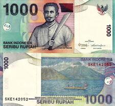 INDONESIA - 1000 Rupiah 2013 FDS - UNC