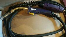 Parweld B3600-40EB  Mig Welding Torch 4 METER EURO BLADE HANDLE