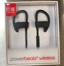 Beats by Dr. Dre Powerbeats3 Wireless In-Ear Headphones - Black