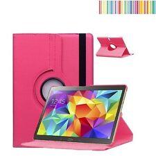 "Funda giratoria 360º tablet Samsung Galaxy Tab 4 10.1"" Sm-t530 T535 (Rosa F.)"