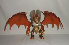2003 Hasbro Mitsu-Kids Wizards Shogakukan Bolshack Dragon with Lights and Sound