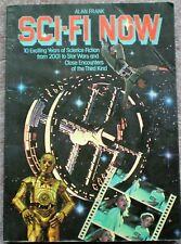 Sci-Fi Now Alan Frank paperback book Star Wars Kubrick Trek Planet Of Apes 1978