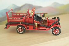 Matchbox Collectibles - Fire Series - YFE22-M -1916 Ford Model T Fire Engine