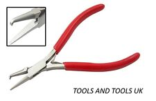 Professional Top Quality Split Ring Pliers Jewellery Making Beading Crafts Tool