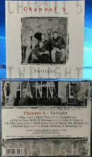 Channel 5 - Twilight (CD, 1997, WEA Records, Germany) VERY RARE